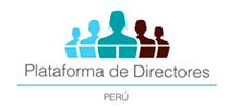 Plataforma Directores Perú